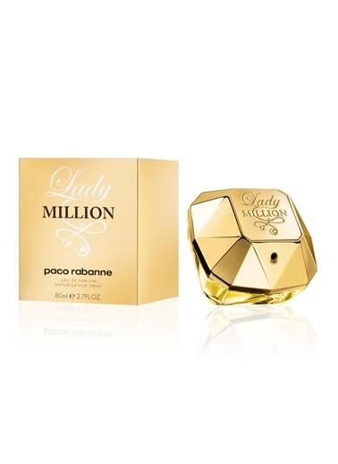 Lady Million Edp 80 Ml Kadın Parfüm-Paco Rabanne